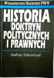 HISTORIA DOKTRYN POLITYCZNYCH I PRAWNYCH 1994