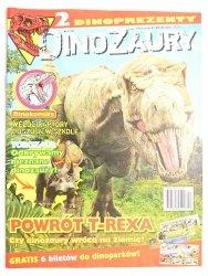 DINOZAURY NR 4/2012