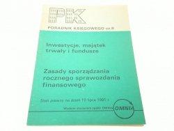 PORADNIK KSIĘGOWEGO CZ. II