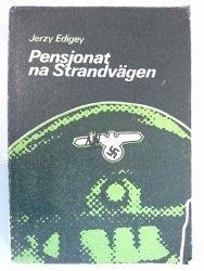PENSJONAT NA STRANDVAGEN - Jerzy Edigey 1983