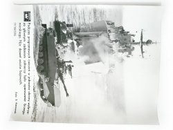 KRONIKA WAF 19/86 (526) N/Z: DESANT WOZÓW BOJOWYCH FOT. KACZOREK