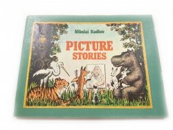 PICTURES STORIES - Nikolai Radlov 1987
