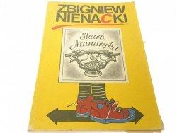 SKARB ATANARYKA - Zbigniew Nienacki 1989