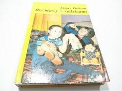 ROZMOWY Z RODZICAMI - James Dobson 1988