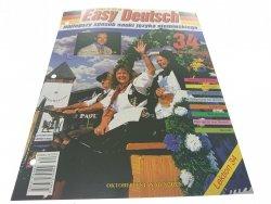 EASY DEUTSCH LEKTION 34 IM FERNSEHSTUDIO
