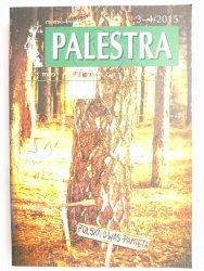 PALESTRA NR 3-4/2015 MARZEC-KWIECIEŃ 2015