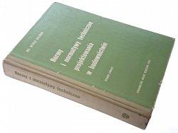 NORMY I NORMATYWY TECHNICZNE PROJEKTOWANIA (1972)