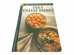EGG AND CHEESE DISHES - Mary Cadogan 1986