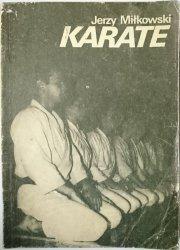KARATE - Jerzy Miłkowski 1983
