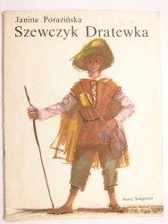 SZEWCZYK DRATEWKA - Janina Porazińska 1986