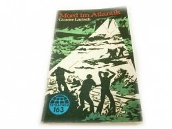 MORD IM ATLANTIK - Gunter Larisch 1975