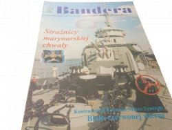 BANDERA. WRZESIEŃ 2000 R. NR 9 (1844) XLIV