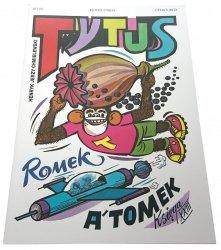 TYTUS ROMEK I ATOMEK KSIĘGA XXIII 2010