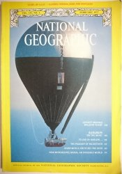 NATIONAL GEOGRAPHIC VOL. 151 NO. 2 FEBRUARY 1977