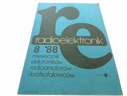 RADIOELEKTRONIK 8'88