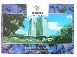 ORBIS. HOTEL POZNAŃ