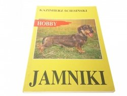 JAMNIKI - Kazimierz Ściesiński 1997