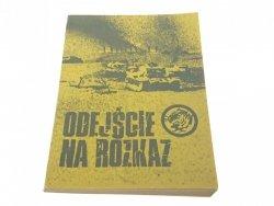 ŻÓŁTY TYGRYS: ODEJŚCIE NA ROZKAZ  Kozakiewicz 1983