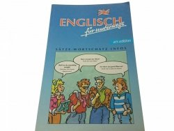 ENGLISH FUR UNTERWEGS - Susan Walter (1991)