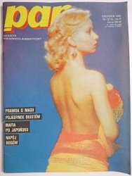 PAN GRUDZIEŃ 1988 NR 12 (15) ROK II