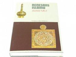 RENESANS ISLAMU - Adam Mez 1980
