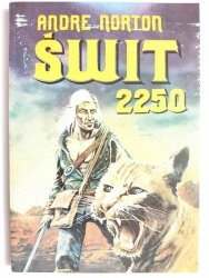 ŚWIT 2250 - Andre Norton 1990