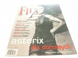 FILM. LIPIEC (7) 2002 + PLAKAT