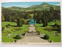 POWERSCOURT GARDENS, ENNISKERY, CO. WICKLOW, IRELAND