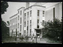 TOMASZÓW MAZOWIECKI. HOTEL MIEJSKI FOT. M. PETRUSZKA