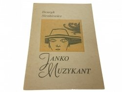 JANKO MUZYKANT - Henryk Sienkiewicz