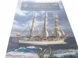 AKADEMICKI KURIER MORSKI NR 46 CZERWIEC 2012