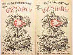 LELUM POLELUM CZĘŚĆ 1 i 2 - Walery Przyborowski 1985