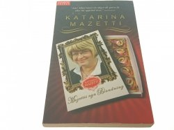 MAZETTIS NYA BLANDNING - Katarina Mazetti 2005