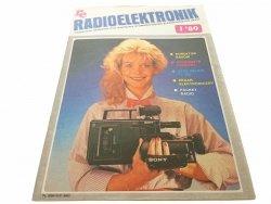 RE RADIOELEKTRONIK 1'89