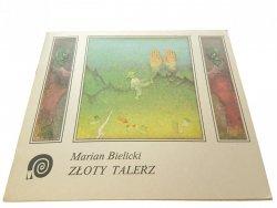 ZŁOTY TALERZ - Marian Bielicki (1985)