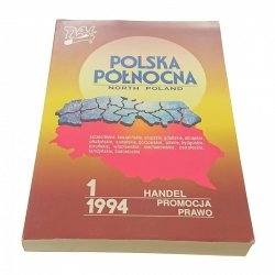 POLSKA PÓŁNOCNA 1 HANDEL PROMOCJA PRAWO 1994