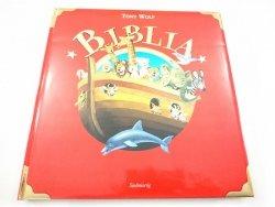 BIBLIA - Tony Wolf 2005