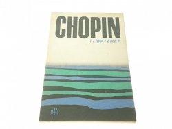 CHOPIN - Tadeusz Mayzner (Wydanie II 1968)
