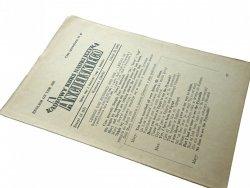 RADIOWY KURS NAUKI JĘZYKA ANGIELSKIEGO 13 1960/61