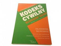 ZNOWELIZOWANY KODEKS CYWILNY (1996)