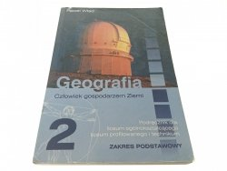 GEOGRAFIA 2 CZŁOWIEK GOSPODARZEM ZIEMI - Wład 2005