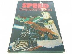 SPEED. CINEMA OF MOTION - Werner Adrian