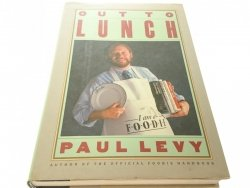 OUTTO LUNCH - PAUL LEVY