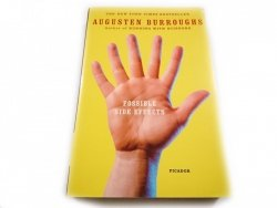 POSSIBLE SIDE EFFECTS - Augusten Burroughs 2006