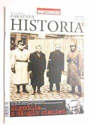 ZAKAZANA HISTORIA NR 1 (5) STYCZEŃ 2014