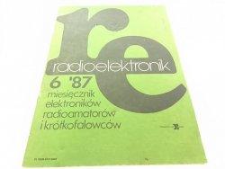 RADIOELEKTRONIK 6'87