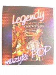 LEGENDY MUZYKI POP 1998