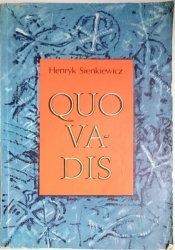 QUO VADIS - Henryk Sienkiewicz 1989