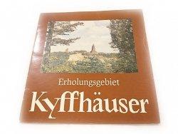 ERHOLUNGSGEBIET KYFFHAUSER 1979