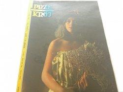 PRZEKRÓJ NUMER 50/2477 13 GRUDNIA 1992